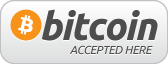 We Accept Bitcon